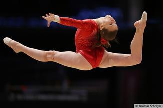 Gymnastique Artistique Féminine 29bf6a710b0